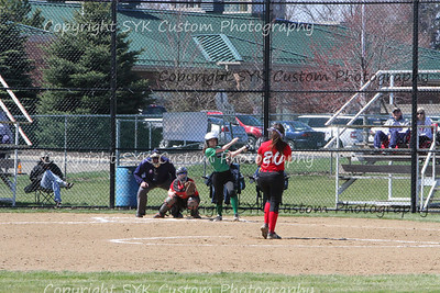 WBHS Softball vs Canfield-16