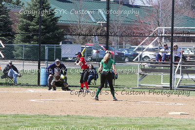 WBHS Softball vs Canfield-18