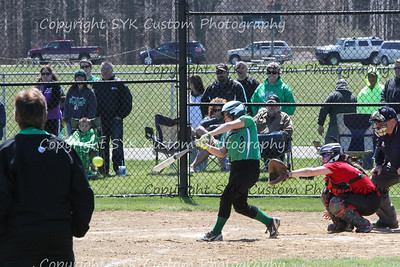 WBHS Softball vs Canfield-141