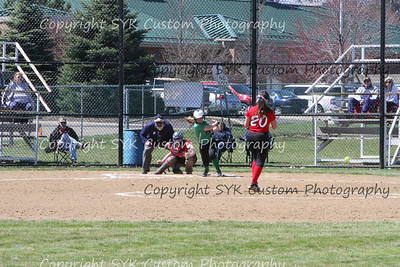 WBHS Softball vs Canfield-14