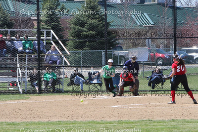 WBHS Softball vs Canfield-99