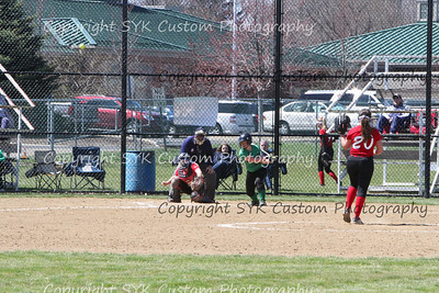 WBHS Softball vs Canfield-77