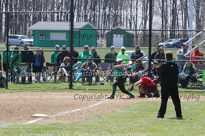 WBHS Softball vs Canfield-134
