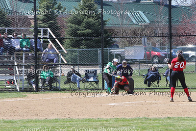 WBHS Softball vs Canfield-96