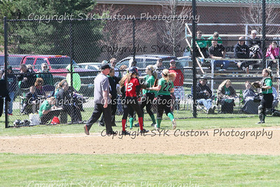 WBHS Softball vs Canfield-47