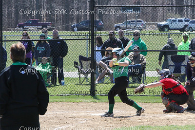 WBHS Softball vs Canfield-142