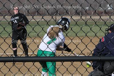 WBHS Softball vs Carrollton-64