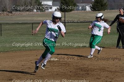 WBHS Softball vs Carrollton-38