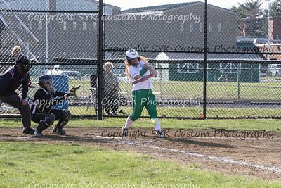 WBHS Softball vs Carrollton-113