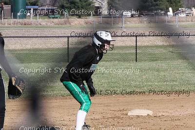 WBHS Softball vs Carrollton-1