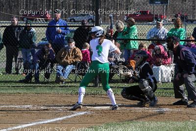 WBHS Softball vs Carrollton-25
