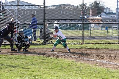 WBHS Softball vs Carrollton-122
