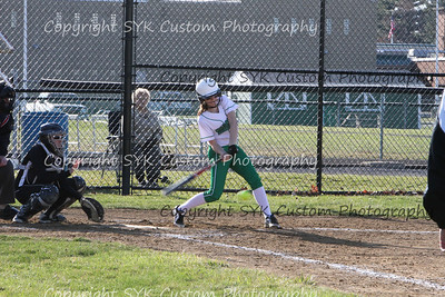 WBHS Softball vs Carrollton-97
