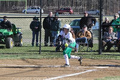 WBHS Softball vs Carrollton-7