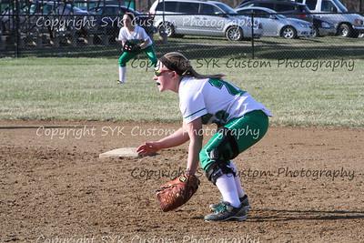 WBHS Softball vs Carrollton-80