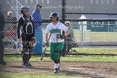 WBHS Softball vs Carrollton-123