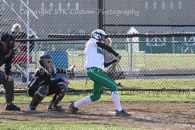 WBHS Softball vs Carrollton-127