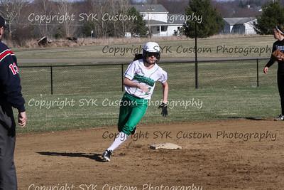 WBHS Softball vs Carrollton-37