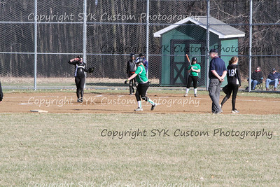WBHS Softball vs Carrollton-79