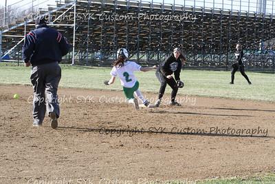 WBHS Softball vs Carrollton-107