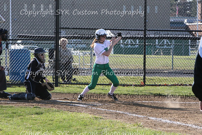 WBHS Softball vs Carrollton-100