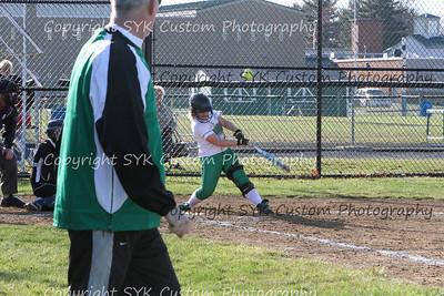 WBHS Softball vs Carrollton-118