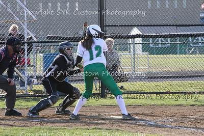 WBHS Softball vs Carrollton-126