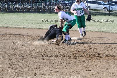 WBHS Softball vs Carrollton-90