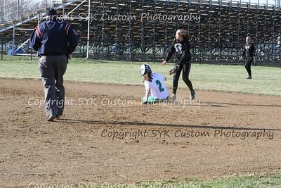 WBHS Softball vs Carrollton-109