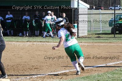 WBHS Softball vs Carrollton-22