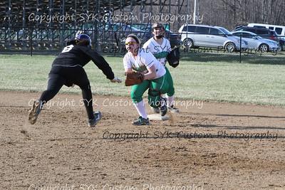 WBHS Softball vs Carrollton-89