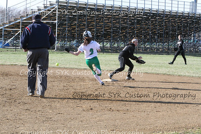 WBHS Softball vs Carrollton-106