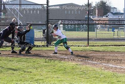 WBHS Softball vs Carrollton-120