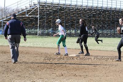 WBHS Softball vs Carrollton-111