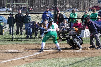WBHS Softball vs Carrollton-68