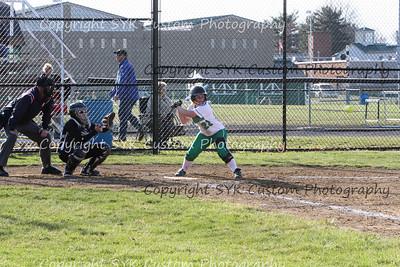 WBHS Softball vs Carrollton-121