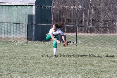 WBHS Softball vs Carrollton-88