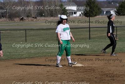 WBHS Softball vs Carrollton-42