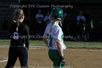 WBHS Softball vs Carrollton-20