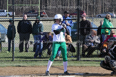WBHS Softball vs Carrollton-65