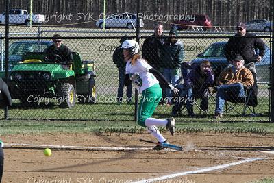 WBHS Softball vs Carrollton-9