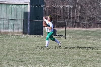 WBHS Softball vs Carrollton-86