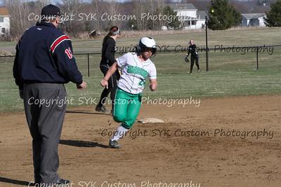 WBHS Softball vs Carrollton-74