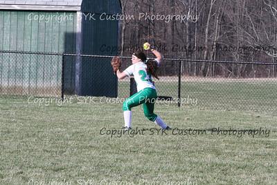 WBHS Softball vs Carrollton-85