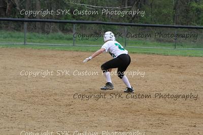 WBHS Softball vs Girard-46