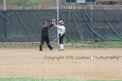 WBHS Softball vs Girard-27