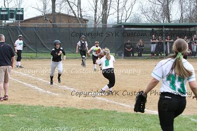 WBHS Softball vs Girard-44