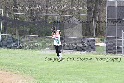 WBHS Softball vs Girard-51