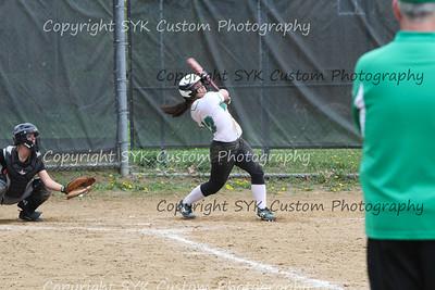 WBHS Softball vs Girard-39