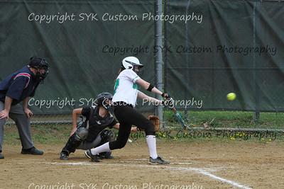 WBHS Softball vs Girard-23